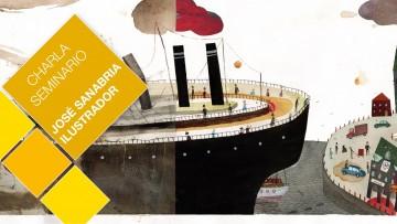 José Sanabria dicatará un seminario sobre Ilustración