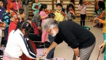 Organizan seminario de pedagogía musical
