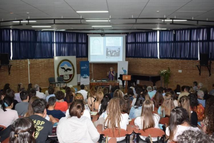 Se realizó en Mendoza el IV Congreso DiSUR