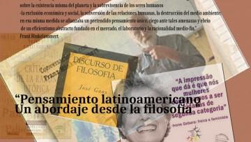 Ya está abierta la inscripción al curso Pensamiento latinoamericano. Un abordaje desde la filosofía