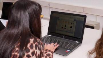 La UNCUYO capacitará a docentes en competencias digitales