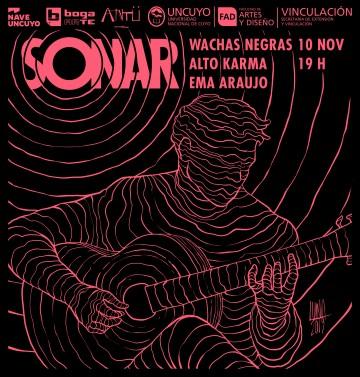 SONAR, el evento que unirá diseño y sonido