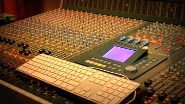Curso Teórico-Práctico sobre Grabación de Sonido