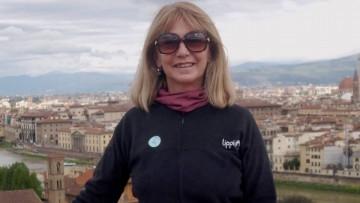 Adiós a Susana Orofino