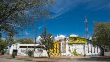 Comunicado del estado edilicio del Edificio de Talleres de la FAD