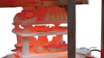 Taller de confección y uso de horno cerámico portátil