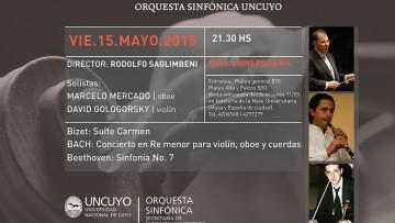 La Sinfónica comienza su temporada de conciertos 2015