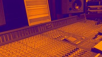 Dictarán curso sobre grabación de sonido en estudio profesional