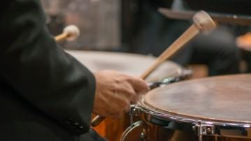 Probarán timbalistas para la Orquesta Sinfónica