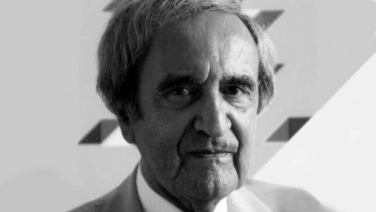 Falleció el reconocido DI Tomás Maldonado