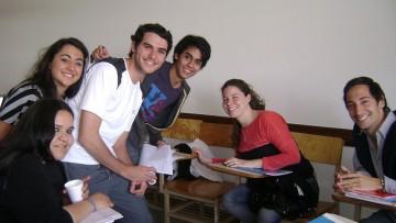 Darán apoyo en la UNCuyo a estudiantes que deban materias del secundario