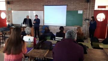 Comienza el Curso de Posgrado gratuito para docentes de la FAD