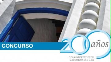 2° Convocatoria para realizar el Monumento Escultórico en conmemoración al Bicentenario