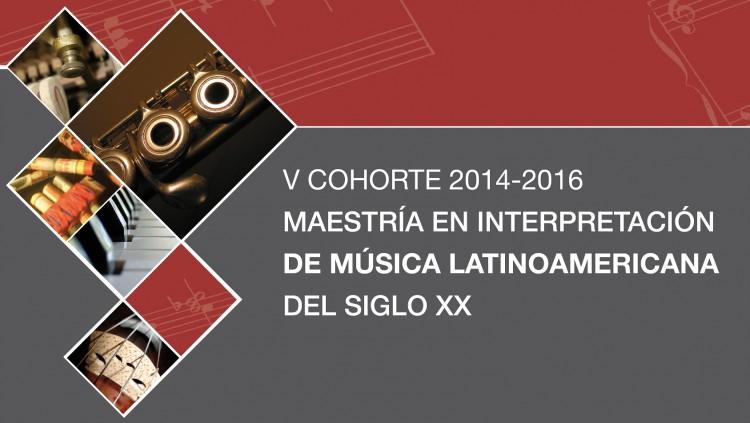 Seminario de posgrado sobre Interpretación de Música Latinoamericana