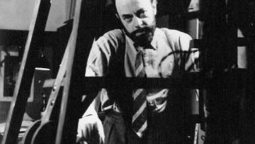 Inaugura muestra de Víctor Delhez en el Le Parc