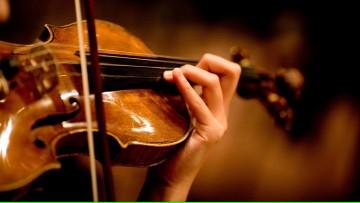 Clase Magistral de viola y violín