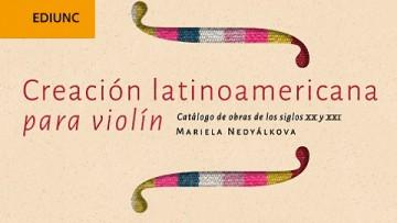 Publican importante catálogo sobre obras de violín