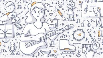 Se acerca la XII edición de la Semana de Educación Musical