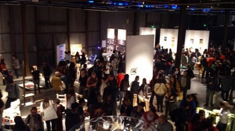 Quedó inaugurada la Semana de las Artes y el Diseño 2013