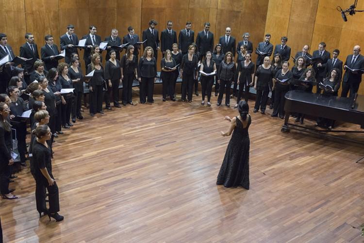 El Coro Universitario de Mendoza ofrecerá un concierto por su 52° aniversario