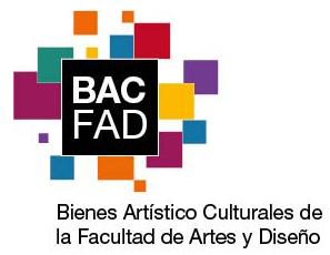Colección de Bienes Artístico Culturales de la FAD (BACFAD)