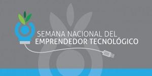 Encuentro en el marco de la \Semana Nacional del Emprendedor Tecnológico\
